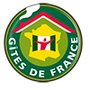 Logo Gîte de France