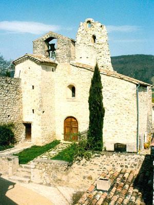 Église de Cobonne