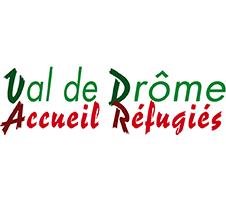 Rencontre avec l'association Val de Drôme Accueil Réfugiés