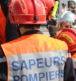 Campagne recherche de volontaires sapeurs-pompiers