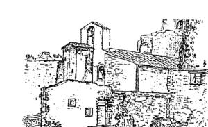 Logo amis du vieux Cobonne